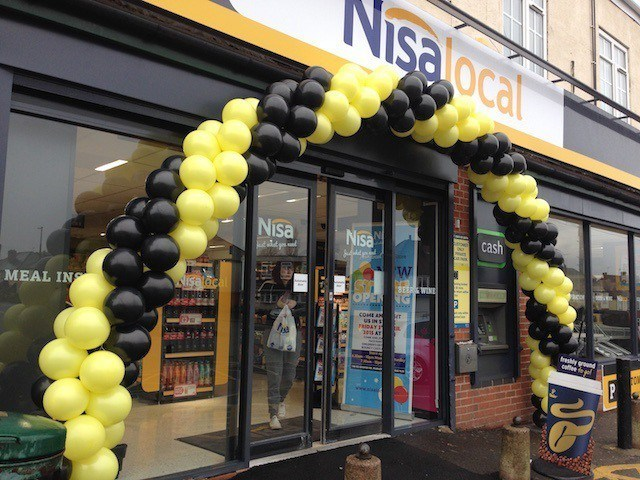 NISA Local Archway