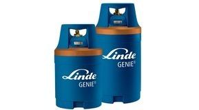 Genie cylinders
