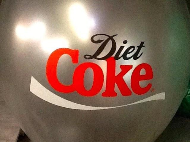 Coca-Cola Print
