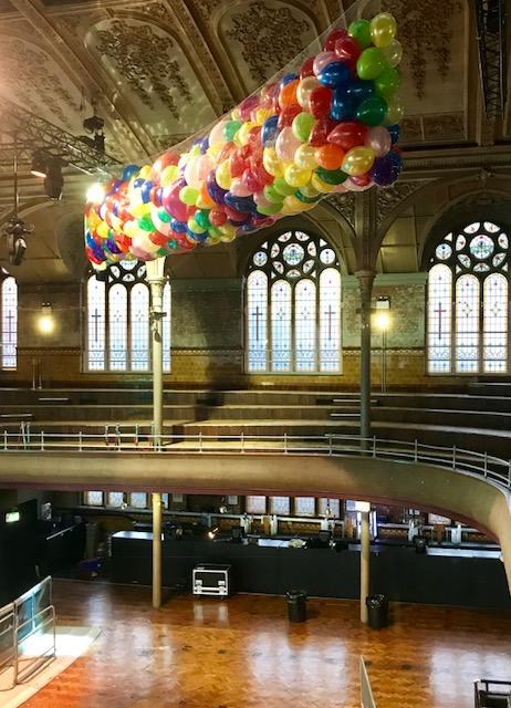 Albert Hall Mcr
